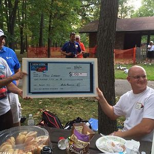 2014 Letchworth NYMustangs Family Picnic