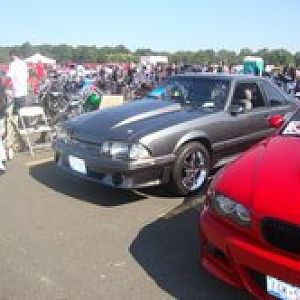 my car and my boys m3