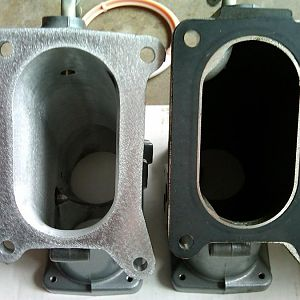 compare ported plenum3