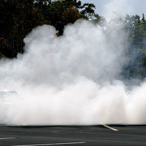 frostys burnout from the cruse